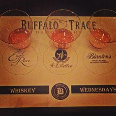 Buffalo Trace, Distillery, Bourbon, Bourbon Whiskey