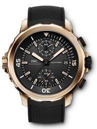 "Aquatimer Chronograph Edition ""Expedition Charles Darwin""スーパーコピーIWChttp://www.buybrandcopy.com/brandcopy-3.html"