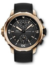 "Aquatimer Chronograph Edition ""Expedition Charles Darwin""スーパーコピーIWChttp://www.buybrandcopy.com/brandcopy-3.html"
