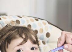 Alimentação do bebê de seis meses