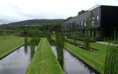 Wirtz International's Gardens of Earthly Delight | Gardens at guesthouse in Creuzburg, Germany