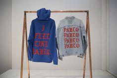 Beazley Design Awards of the YearThe Life of Pablo Merch nominován na design roku