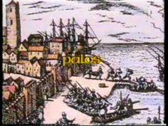 Die Kreuzzüge - von Peter Milger - Doku