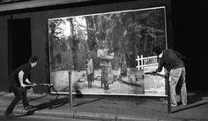 #Dysturb est le nom du projet fondé par les photographes Pierre Terdjman et Benjamin Girette, et susceptible d'apporter une réponse à un photojournalisme en crise. Avec des budgets photo qui diminuent et une concurrence médiatique croissante, de nombreux sujets couverts par ces professionnels...