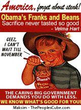 big government funny poster   #Obamacare #Propaganda
