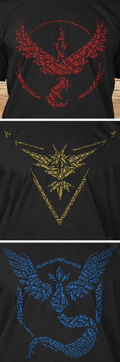 """""""TEAM VALOR"""" 