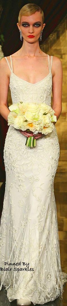 Fall Bridal Collection 2016 Theia ~ ♕♚εїз | BLAIR SPARKLES |