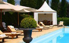 Villa Elsa, luxury 18 bedroom historic villa with pool in Tuscany - sleeps 35