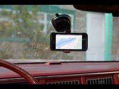 We at WinnerGear offer the largest selection of iPhone car mount and holder to be mounted on windscreen or dashboard while you driving.