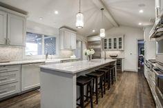 Gramercy Kitchen | Shawna K Interiors