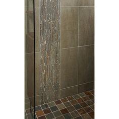 Meuble de salle de bains n o imitation noyer salle de for Produit pour enlever la rouille sur carrelage