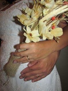Comemoração Bodas de Trigo (3 anos de casados)