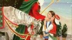 """Ziua de 6 decembrie este ziua Sfântului Nicolae, supranumit """"Făcătorul de minuni"""", unul dintre cei mai populari sfinţi ai creştinătăţii."""