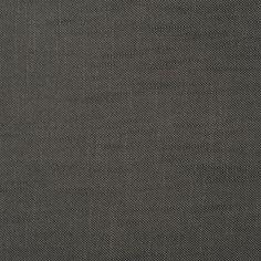 maggia - charcoal fabric   Designers Guild Essentials