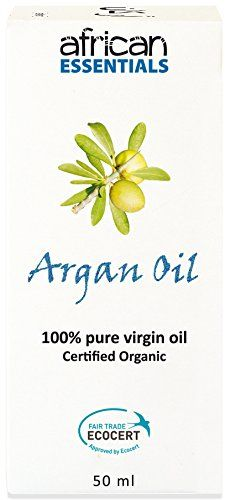 Pure Moroccan argan oil for hair face and body  Certified organic -- You can get more details by clicking on the image.