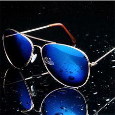 d9a6249006 Fashion Vintage Designer Brand Sunglasses For Men