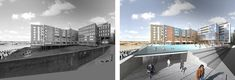 Gallery of Watch the Tides Change from this Thames River Museum Proposal - 5