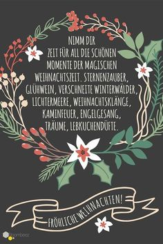 # sayings cards With this beautiful card we wish you a wonderful Christmas! Look for more sayings and greetings on ROOBEEZ over! Christmas Quotes, Christmas Wishes, Christmas Pictures, Christmas Time, Merry Christmas, Christmas Greetings Sayings, Christmas Background, Christmas Wallpaper, Christmas Cards