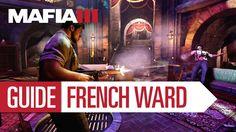 Mafia 3 Video-Guide: In diesem Clip zeigen wir euch den Weg zu allen Collectibles im French Ward! Mafia 3 ist seit dem 7. Oktober 2016 für PC Xbox One und PS4 erhältlich.    Mehr heiße News: http://ift.tt/1MbuvNo  Kanal abonnieren: http://ift.tt/1EXRHdn  Helft uns mit Amazon-Käufen: http://amzn.to/1u9tYyA  Abonniert unseren Kanal hier http://ift.tt/1EXRHdn  Unsere Playlist der Top 100 PC-Spiele http://ift.tt/1EQGvOA  PC Games Website http://www.pcgames.de  PC Games auf Facebook…