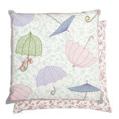 Umbrellas --- Clayre & Eef