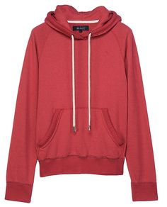 a little masculinity never hurts. rag & bone Official Store, RGBN-4709 Racer Hoody, rag-bone.com