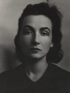 Johan Hagemeyer, Elizabeth Lynn, 1934