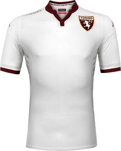 Kappa lança as novas camisas do Torino - Show de Camisas Camisas De  Futebol 1e19539a70ccc