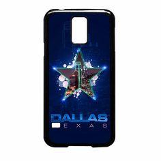 Dallas Cowboys Samsung Galaxy S5 Case