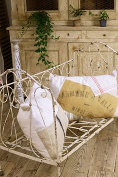 French Shabby Chic