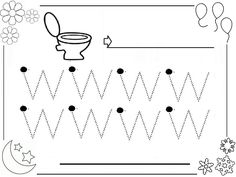 Tracing Worksheets, Alphabet, Kids Rugs, Teaching, Home Decor, Writing, Index Cards, Activities, Computer File