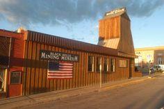 Black Hills Mining Museum, Deadwood, SD, USA