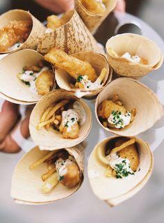 Nuevo nicho de mercado: freidurías gourmett by www.factorperogrullo.com