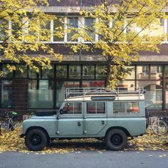 Land Rover 109 Serie III Sw Se Classic Land Rover wait for life.