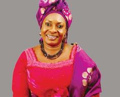 Why I Turned Down President Buhari's Ambassadorial Nomination - Ex-Minister Tallen Opens Up   Former deputy governor of Plateau state and also a former Minister of Science and Techology Mrs Pauline Tallen has spoken up on why she rejected President Buhari's ambassadorial position.  Tallen said that she turned down her ambassadorial nomination in order to be fair to other parts of the state in terms of federal appointments. According to the News Agency of Nigeria Mrs. Tallen who is also a…