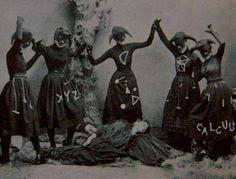 dark witches