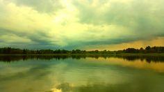 Lake (Karijärv)