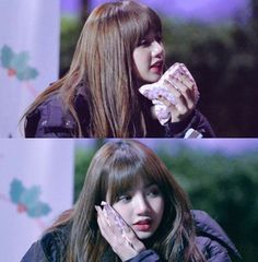 #BLACKPINK #Lisa
