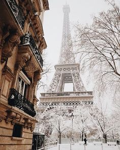 New Winter Photography City Paris France 57 Ideas Paris Winter, Paris Snow, France Winter, Christmas In Paris, Winter Snow, Cozy Winter, Paris Photography, Winter Photography, Travel Photography