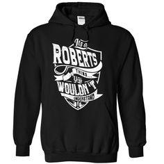 ROBERTS Thing