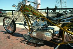 old school motorcycle paint jobs - Google Search