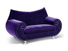 sofa Gaudi - Bretz Wohnträume (design Bretz Brothers)