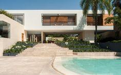 Casa SJ | Gantous Arquitectos