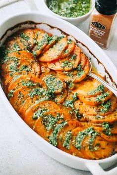Sweet Potato Roast w