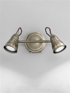 As a rule I am not a fan of spotlights, but I think these are super classy! And, they are LED!   http://www.oxfordlightingshowroom.com/led-lighting