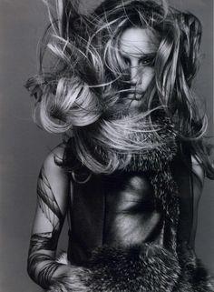 Ten Times Rosie | Rosie Huntington-Whiteley | Rankin #photography