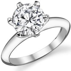 Marry me? Shop: https://lilyarkwright.com/collections/lily-arkwright-solitaire-engagement-rings/products/forever-one-knife-edge-moissanite-solitaire-ring-white-gold?utm_content=bufferde9e4&utm_medium=social&utm_source=pinterest.com&utm_campaign=buffer