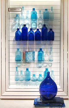 GALERIE VIE ART FRAME 「GLOBAL BLUE」 5.12. Mon.~