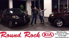 https://flic.kr/p/Naq7Je | #HappyBirthday to Dale from Ruth Largaespada at Round Rock Kia! | deliverymaxx.com/DealerReviews.aspx?DealerCode=K449