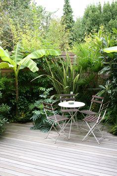 Annie Guilfoyle / Creative Landscapes – Kew, London