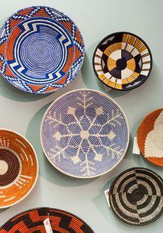 Uganda Crafts – Lillian Semigga | Design Network Africa